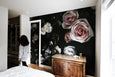 Blossom in your Home Mural