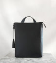 Back Pack Bag Black Lysanne Pepin Limited édition Boathouse