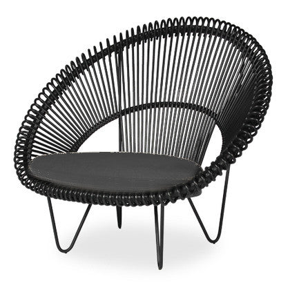 Cruz Cocoon Chair