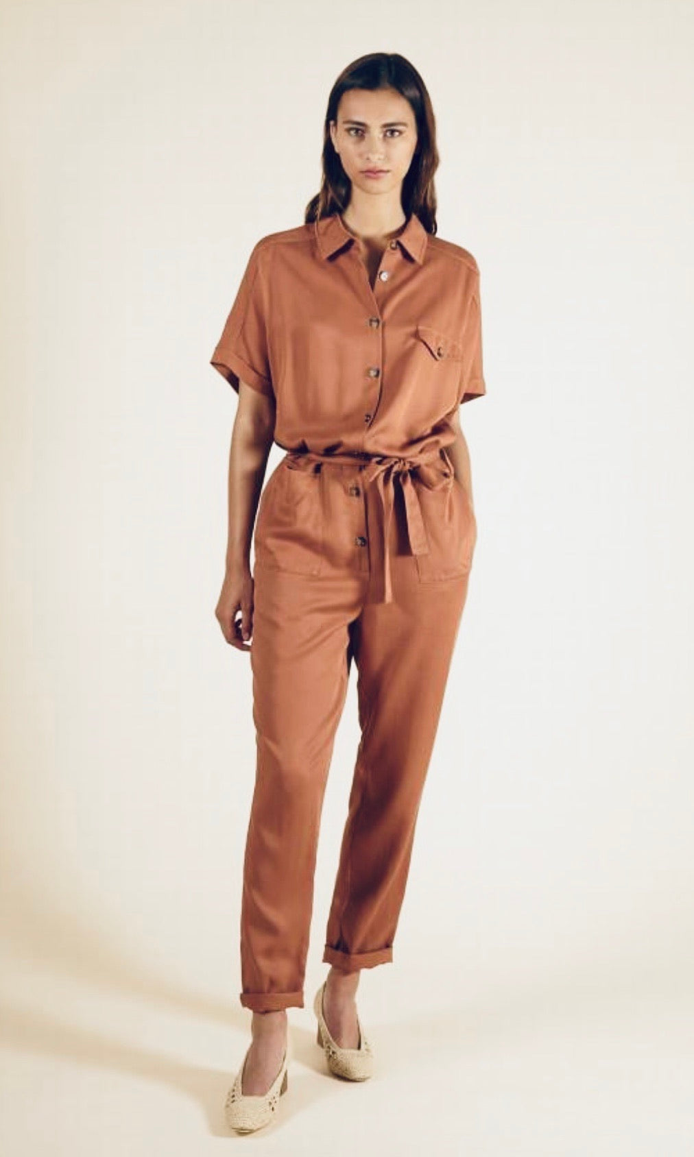 FRNCH - Macy Jumpsuit