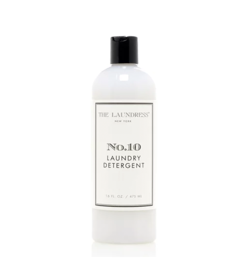 The Laundress N0 10 Laundry Detergent