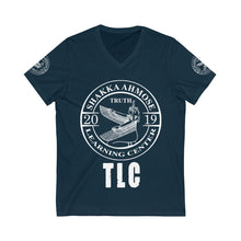 Load image into Gallery viewer, Truth Learning Center (TLC) Apparel T-Shirt