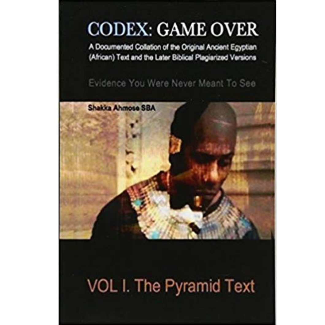 CODEX: Game Over