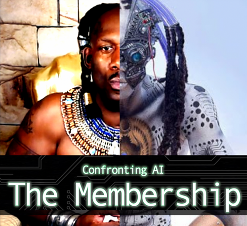 Confronting AI - The Membership