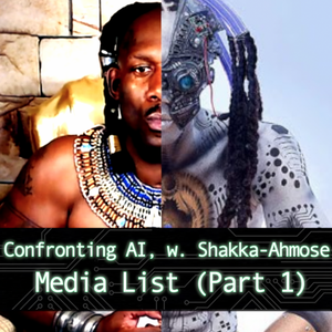 Confronting AI - Media List (Part 1)