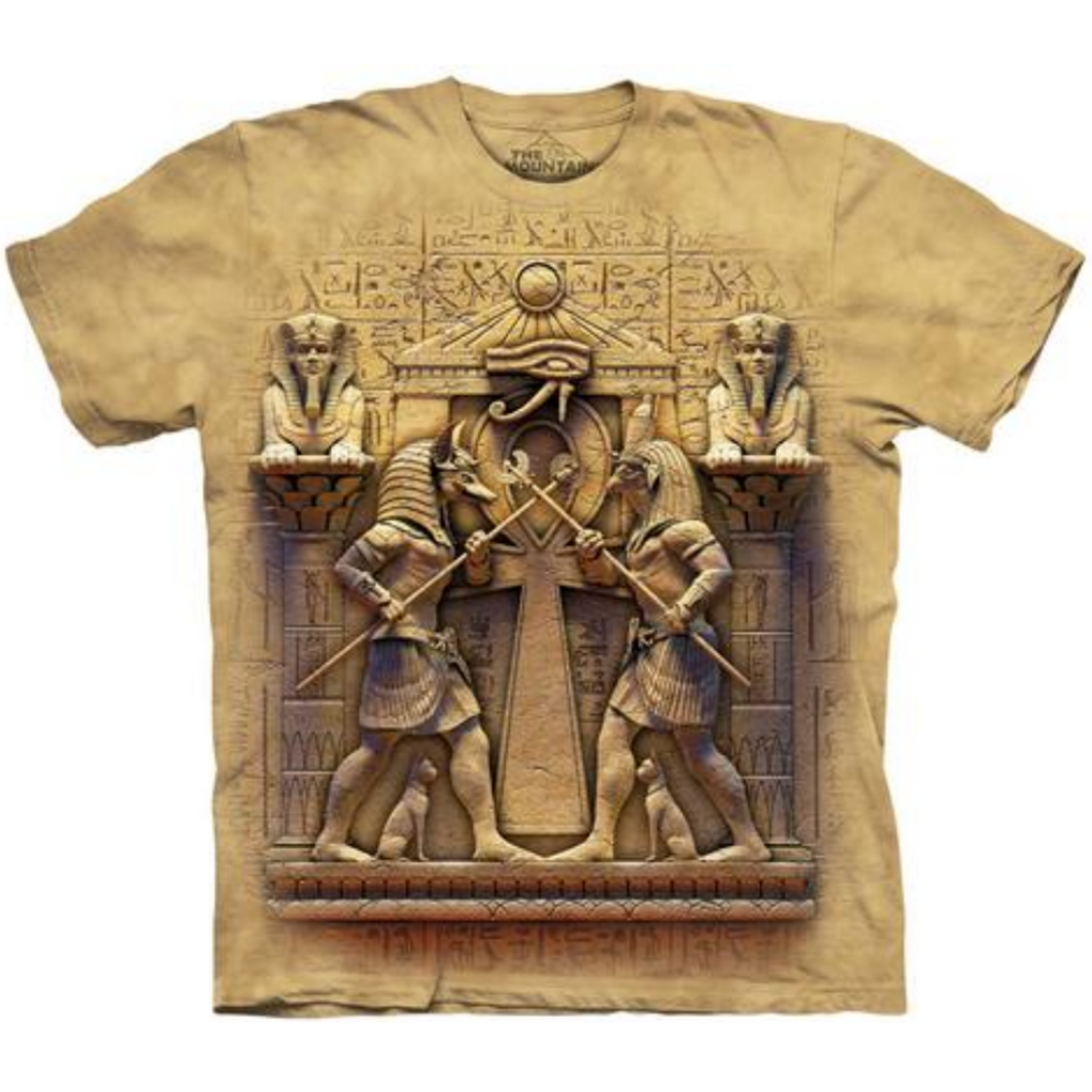 Set & Heru T-Shirt