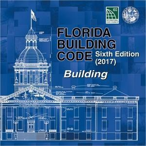 2017 Florida Codes - Building, Accessibility, Residential, Existing Bldg., Energy Conservation [No Binder, Book Inserts Only]