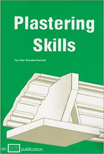 Plastering Skills 2nd Edition 1984