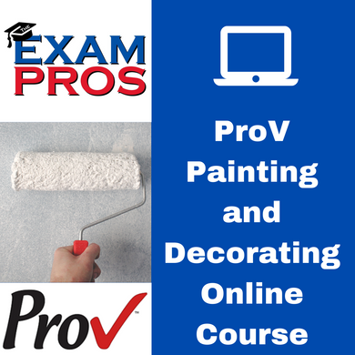 Prov Painting and Decorating Course
