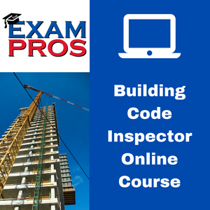 Building Code Inspector Home Study Course