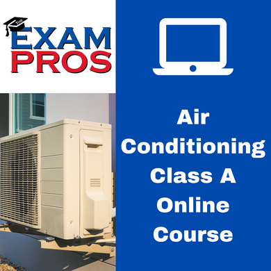 Air A Online Home Study Course