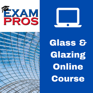 Glass and Glazing Online Home Study