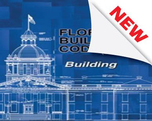 Florida Building Code 2017 General, Building & Residential Contractor