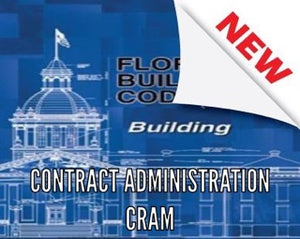 General Contractor Contract Administration Online Cram