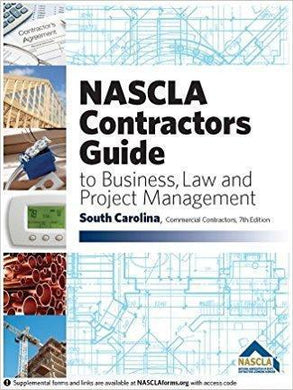 South Carolina NASCLA Business & Finance Home Study Course