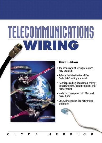 Telecommunication Wiring Practice Questions