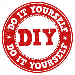 DIY Do It Yourself Residential Contractor Application