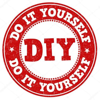 DIY Do It Yourself  Commercial Pool Contractor Application