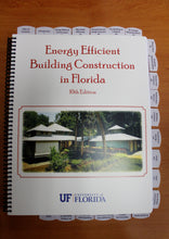 Load image into Gallery viewer, 2020 Florida Business & Building Contractor Exam Book Options