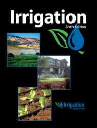 Irrigation Book Options