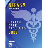 Load image into Gallery viewer, NFPA 99: Health Care Facilities Code, 2015 Edition