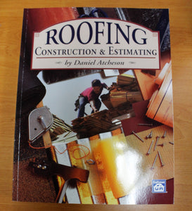 Roofing Contractor Trade & Business Exam Books, Tabs & Course