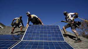 Solar Contractor Online Home Study Course
