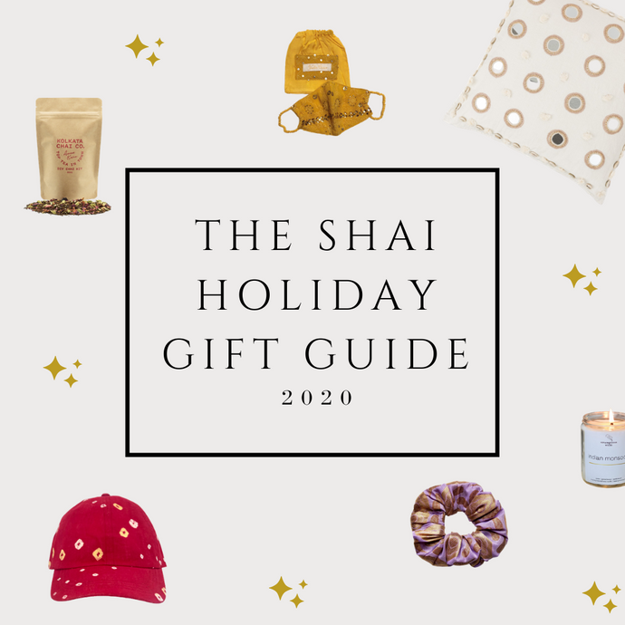 SHAI 2020 Holiday Gift Guide