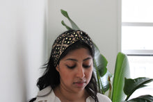 Load image into Gallery viewer, Sheesh Mahal Mirrored Headband