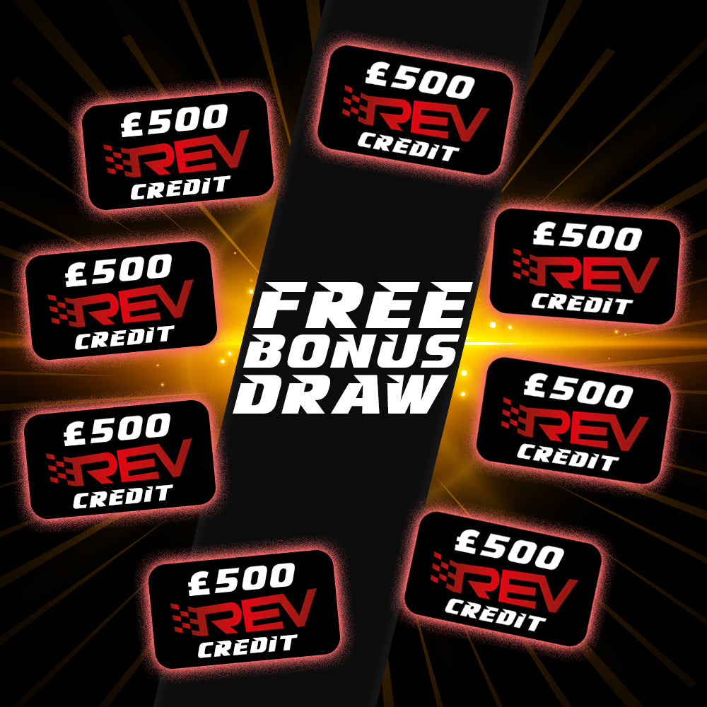 Monday 15th February Bonus Draw
