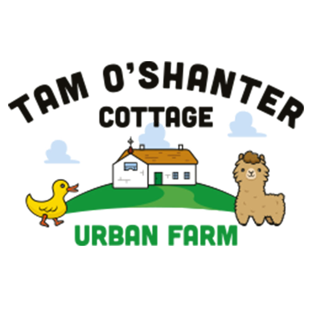 £1000 - Tam O'Shanter Urban Farm