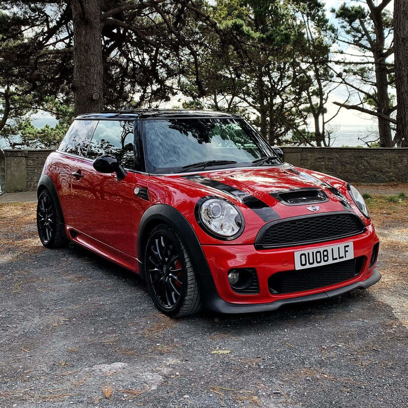 Rev Comps Competition 2008 Mini JCW 275BHP Fully Forged Win Cars Bikes Vans