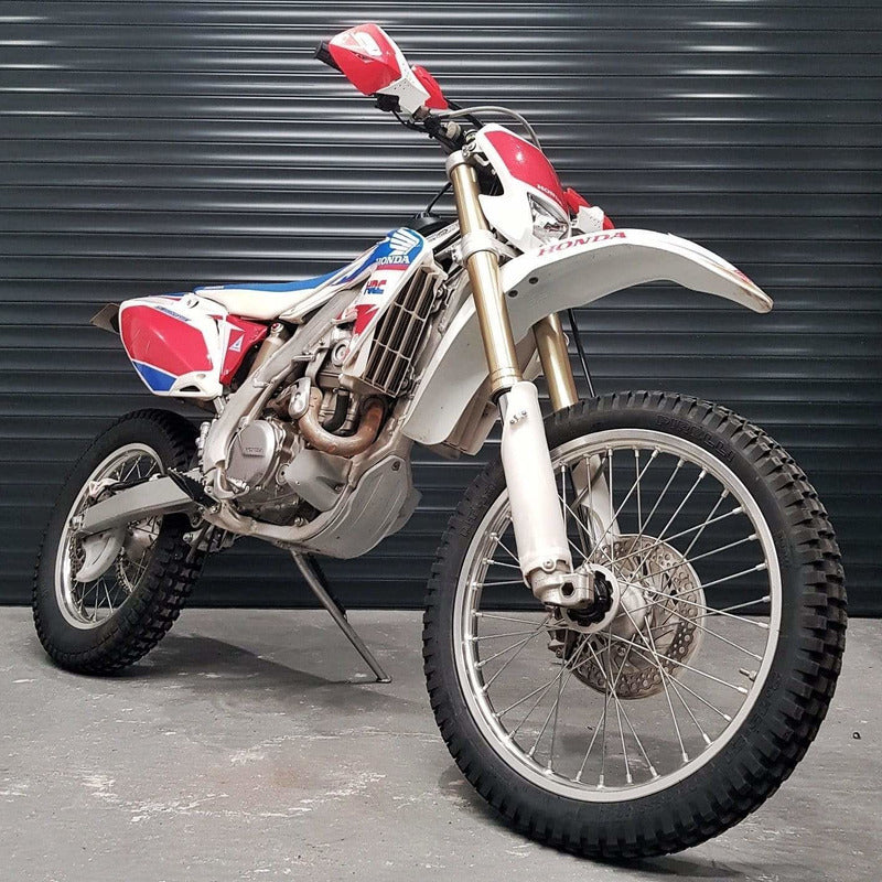 Rev Comps Competition 2016 HONDA CRF 450 Win Cars Bikes Vans