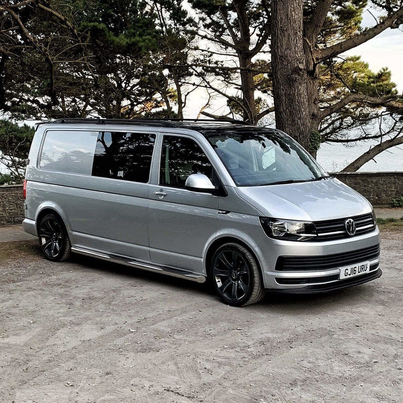 Rev Comps Competition 2016 VW T6 Transporter Win Cars Bikes Vans