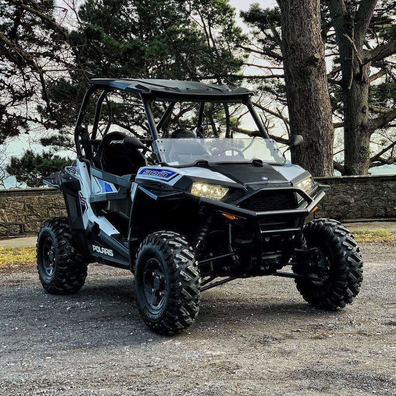 SOLD OUT - 2018 POLARIS RZR 900 S