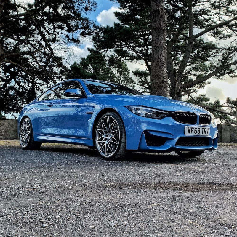 Rev Comps Competition 2019 BMW COMPETITION M4 Win Cars Bikes Vans