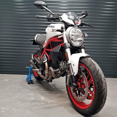 Rev Comps Competition 2019 Ducati Monster 800cc Win Cars Bikes Vans