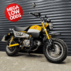 Rev Comps Competition 2019 Honda Monkey Bike Win Cars Bikes Vans