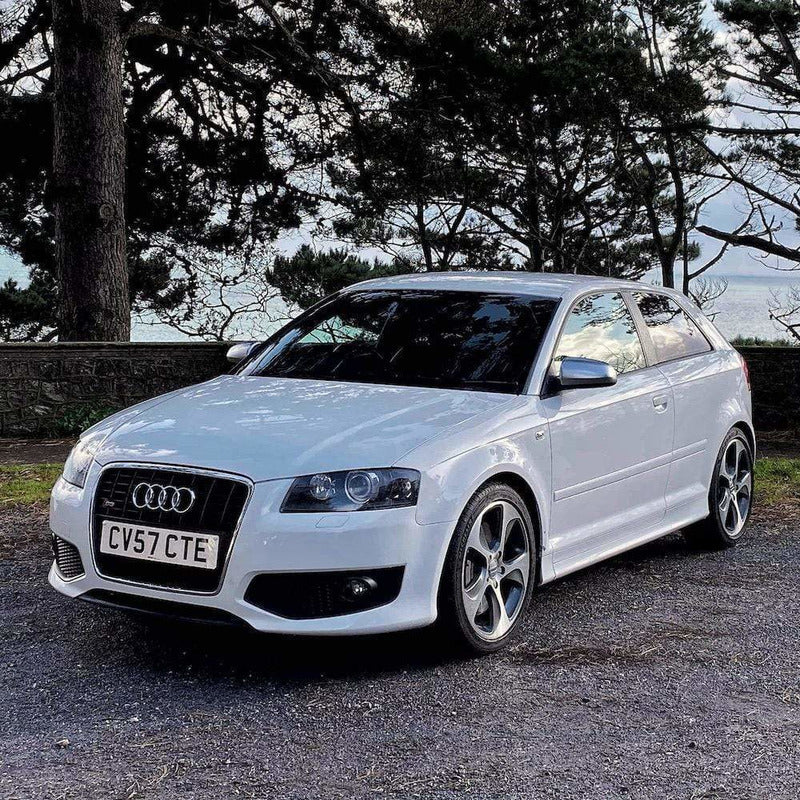 Rev Comps Competition Audi S3 Quattro Win Cars Bikes Vans