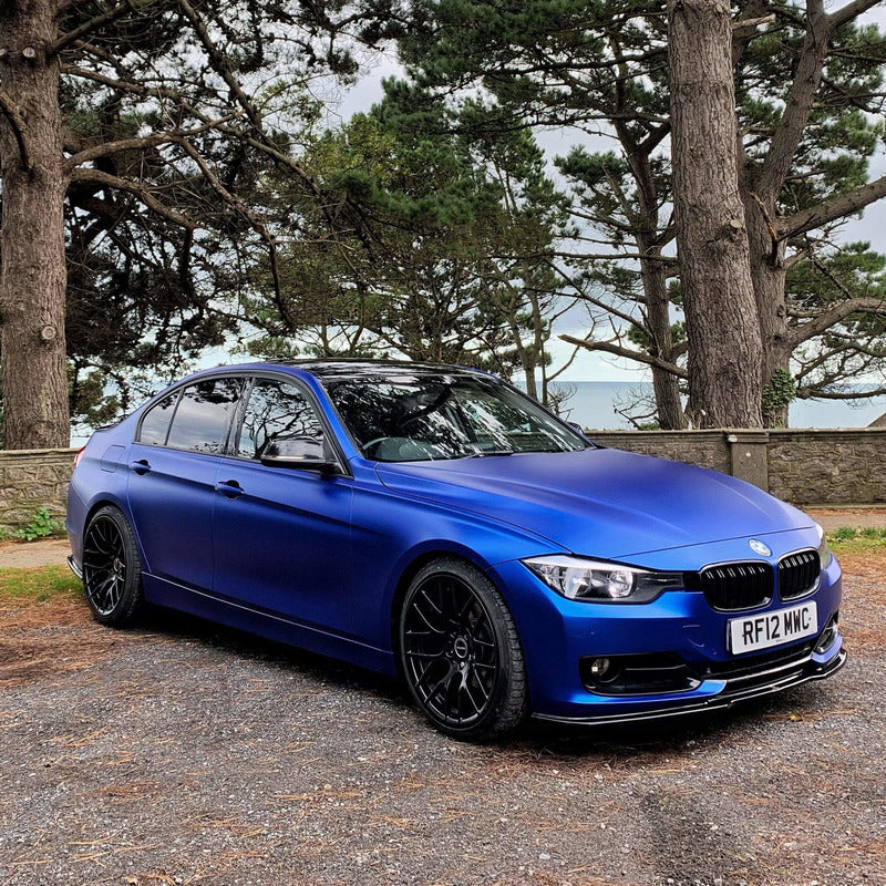 Rev Comps Competition BMW 320D - MIDNIGHT BLUE Win Cars Bikes Vans