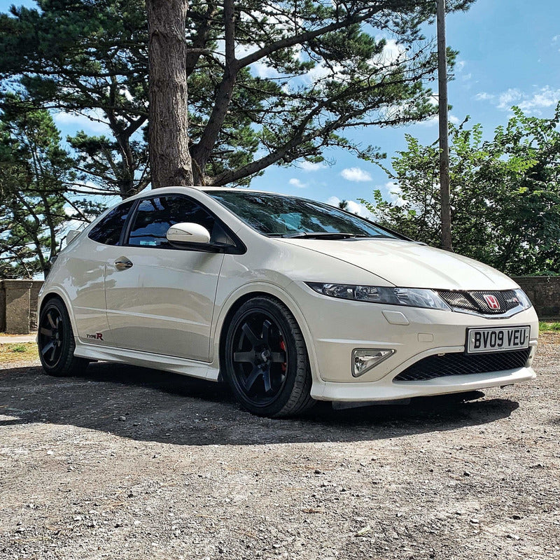 Rev Comps Competition Honda Civic Type R FN2 Win Cars Bikes Vans