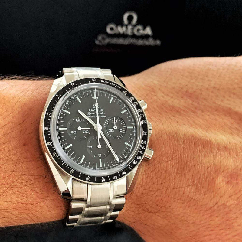 Rev Comps Competition Omega Moonwatch Pro Chronograph Win Cars Bikes Vans