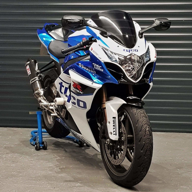 Rev Comps Competition Tyco Suzuki GSXR1000 Win Cars Bikes Vans