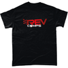 Rev Comps  Suggested Products Black / Small Rev Comps T-Shirt - Profits To Charity Win Cars Bikes Vans