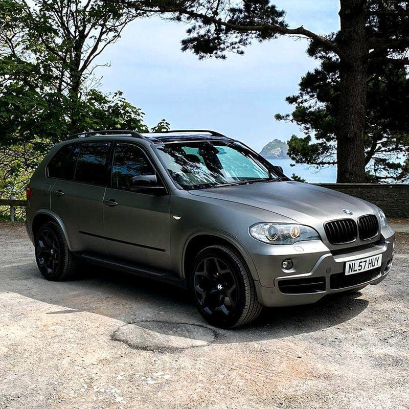 Rev Comps Competition 2007 BMW X5 3.0L Auto Win Cars Bikes Vans