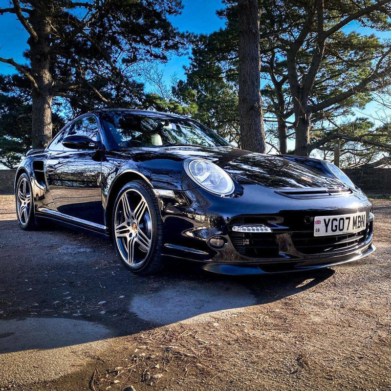 Rev Comps Competition 2007 Porsche 911 Turbo 3.6L 997 S + £2500 Win Cars Bikes Vans