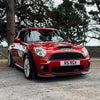 Rev Comps 2009 Mini John Cooper Works Win Cars Bikes Vans