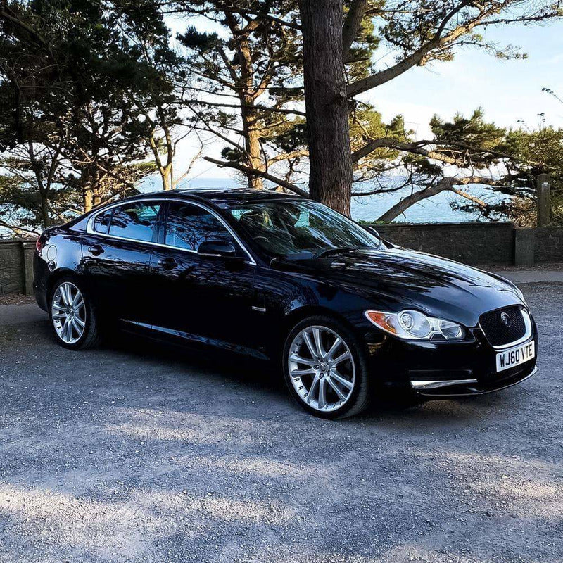 Rev Comps Competition 2010 Jaguar XF S Premium Luxury V6 Win Cars Bikes Vans