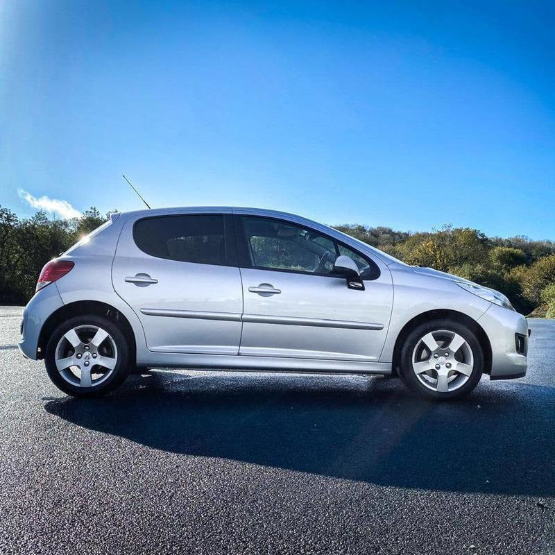 Rev Comps Competition 2011 Peugeot 207 1.6L Automatic Win Cars Bikes Vans