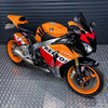 Rev Comps Competition 2011 Repsol Honda Fireblade 1000cc Win Cars Bikes Vans